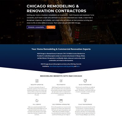 R&R Chicago